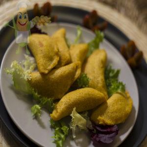 Mini Empanada de Atún