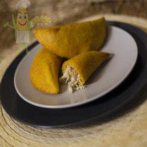 Mini Empanada de Pollo