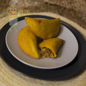 Mini Empanada de Ternera
