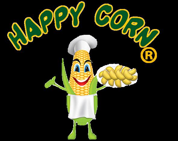 Happy Corn –  Empanadas de maiz